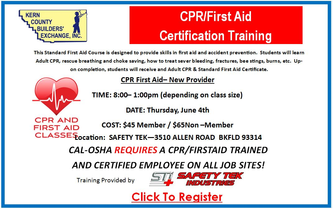 advanced first aid and cpr Advanced first aid training courses to have participants be able to activate the emergency response system and be able to administer advanced first aid procedures in life-threatening situations.